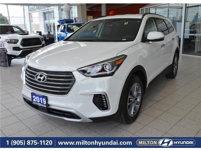 2019 Hyundai Santa Fe XL  (Stk: 298694) in Milton - Image 1 of 41