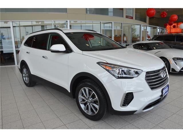 2019 Hyundai Santa Fe XL  (Stk: 298694) in Milton - Image 3 of 41