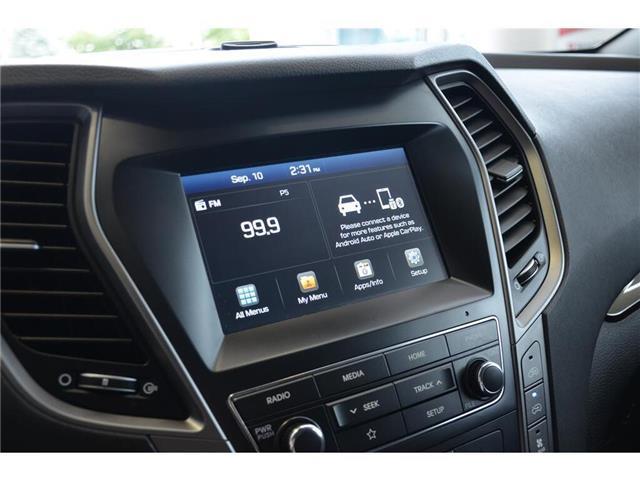 2019 Hyundai Santa Fe XL  (Stk: 298694) in Milton - Image 19 of 41