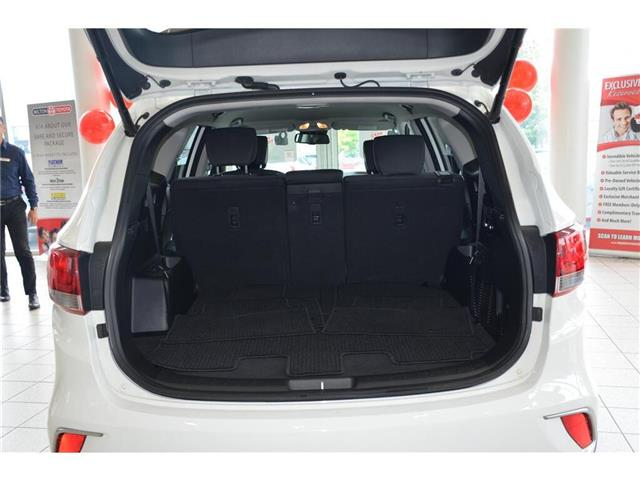 2019 Hyundai Santa Fe XL  (Stk: 298694) in Milton - Image 23 of 41