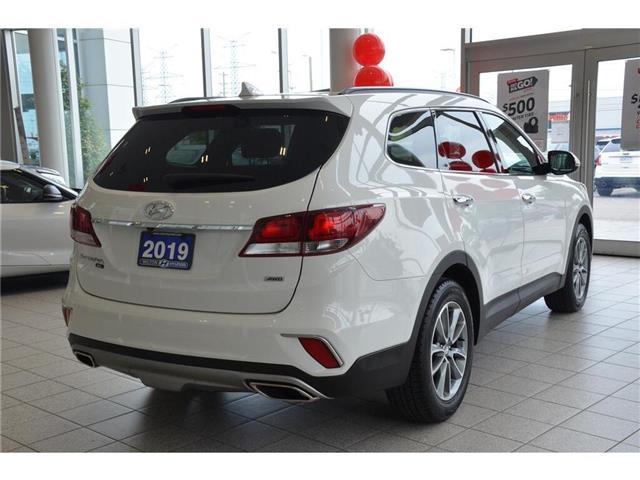 2019 Hyundai Santa Fe XL  (Stk: 298694) in Milton - Image 31 of 41