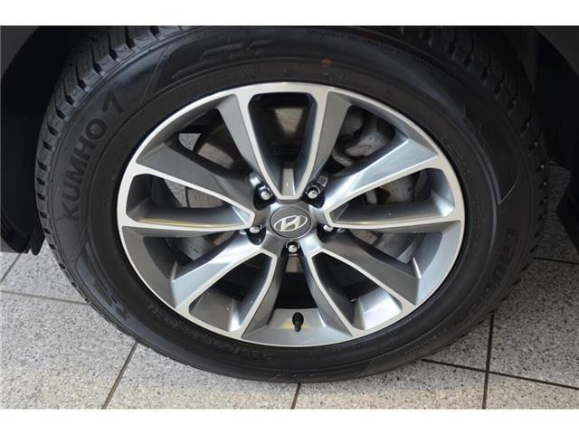 2019 Hyundai Santa Fe XL  (Stk: 298694) in Milton - Image 39 of 41