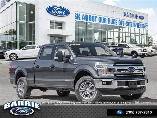 2019 Ford F-150 XLT (Stk: T1276) in Barrie - Image 1 of 25