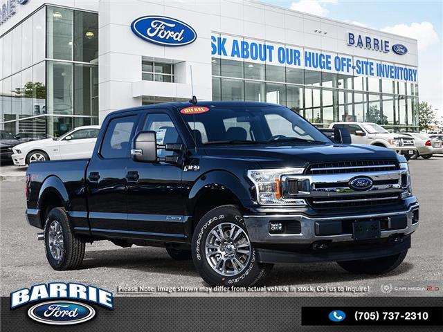2019 Ford F-150 XLT (Stk: T1275) in Barrie - Image 1 of 25