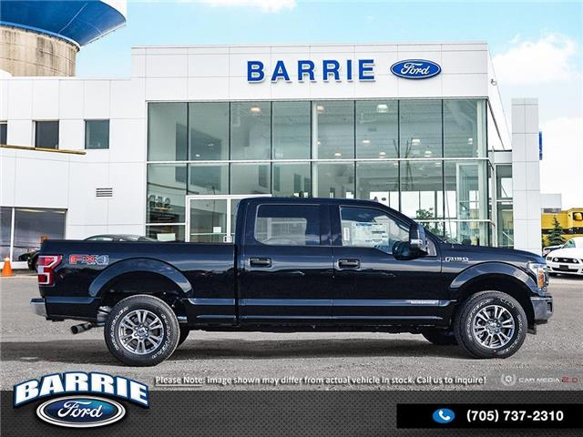 2019 Ford F-150 XLT (Stk: T1275) in Barrie - Image 3 of 25