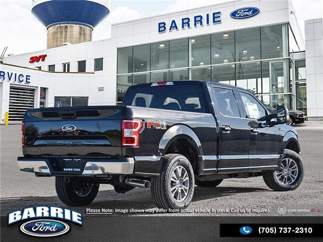 2019 Ford F-150 XLT (Stk: T1275) in Barrie - Image 4 of 25