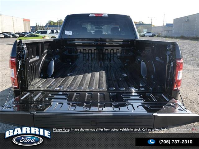 2019 Ford F-150 XLT (Stk: T1275) in Barrie - Image 11 of 25