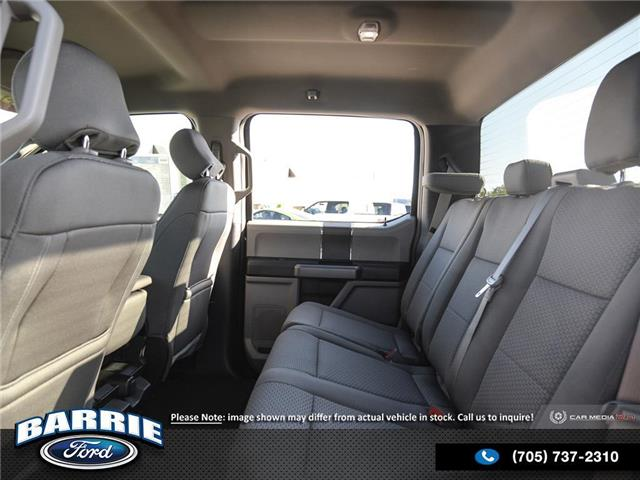 2019 Ford F-150 XLT (Stk: T1275) in Barrie - Image 24 of 25