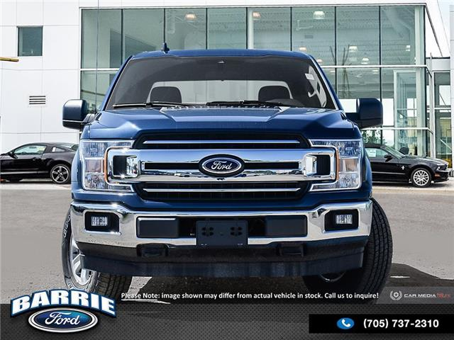2019 Ford F-150 XLT (Stk: T1185) in Barrie - Image 2 of 25
