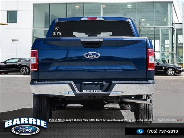 2019 Ford F-150 XLT (Stk: T1185) in Barrie - Image 5 of 25