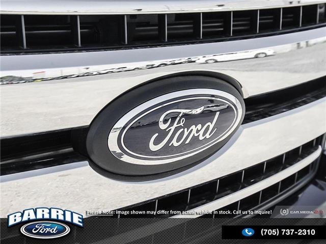 2019 Ford F-150 XLT (Stk: T1185) in Barrie - Image 9 of 25