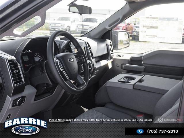 2019 Ford F-150 XLT (Stk: T1185) in Barrie - Image 13 of 25