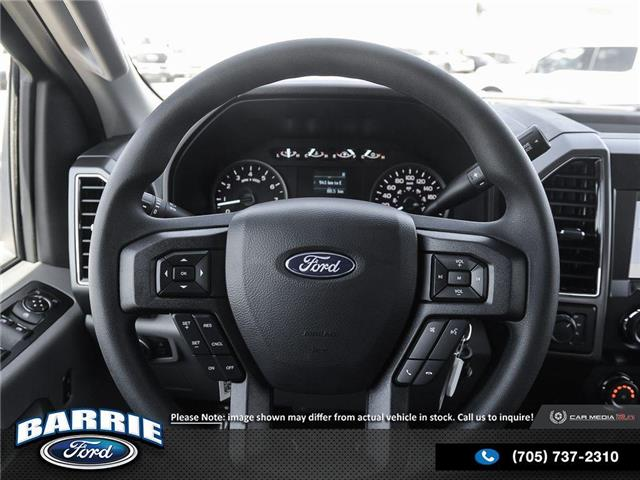 2019 Ford F-150 XLT (Stk: T1185) in Barrie - Image 14 of 25