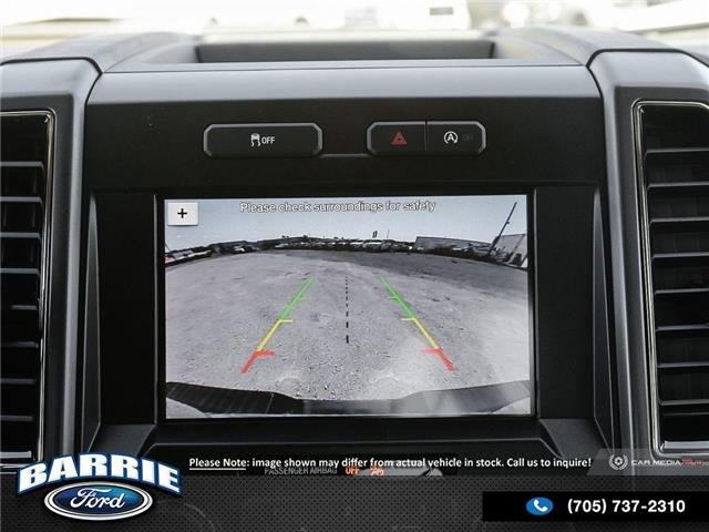 2019 Ford F-150 XLT (Stk: T1185) in Barrie - Image 21 of 25