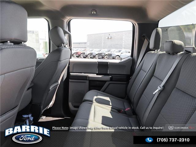 2019 Ford F-150 XLT (Stk: T1185) in Barrie - Image 24 of 25