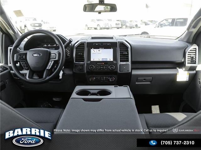 2019 Ford F-150 XLT (Stk: T1185) in Barrie - Image 25 of 25