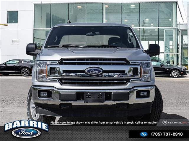 2019 Ford F-150 XLT (Stk: T1339) in Barrie - Image 2 of 25