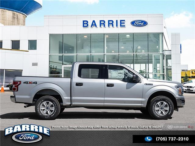 2019 Ford F-150 XLT (Stk: T1339) in Barrie - Image 3 of 25