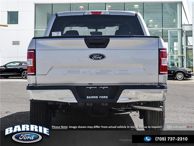 2019 Ford F-150 XLT (Stk: T1339) in Barrie - Image 5 of 25