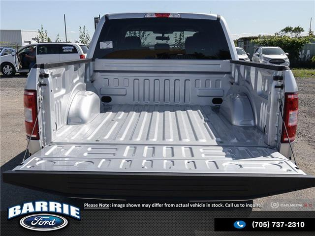 2019 Ford F-150 XLT (Stk: T1339) in Barrie - Image 11 of 25