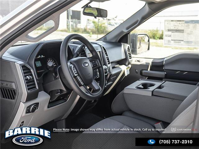 2019 Ford F-150 XLT (Stk: T1339) in Barrie - Image 13 of 25