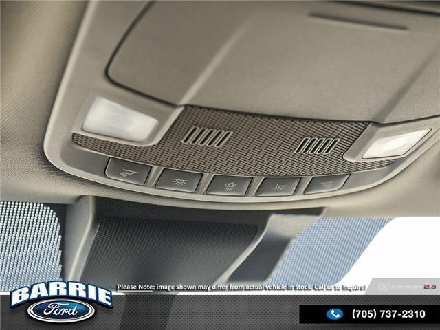 2019 Ford F-150 XLT (Stk: T1339) in Barrie - Image 22 of 25