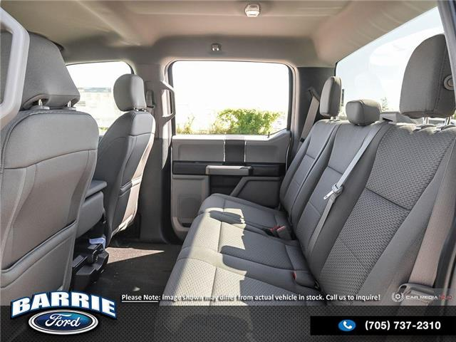 2019 Ford F-150 XLT (Stk: T1339) in Barrie - Image 24 of 25