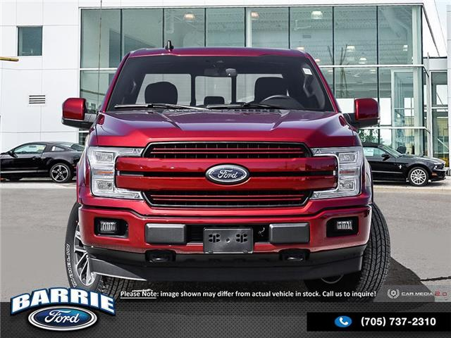2019 Ford F-150 Lariat (Stk: T1173) in Barrie - Image 2 of 27