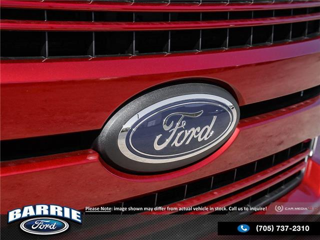 2019 Ford F-150 Lariat (Stk: T1173) in Barrie - Image 9 of 27