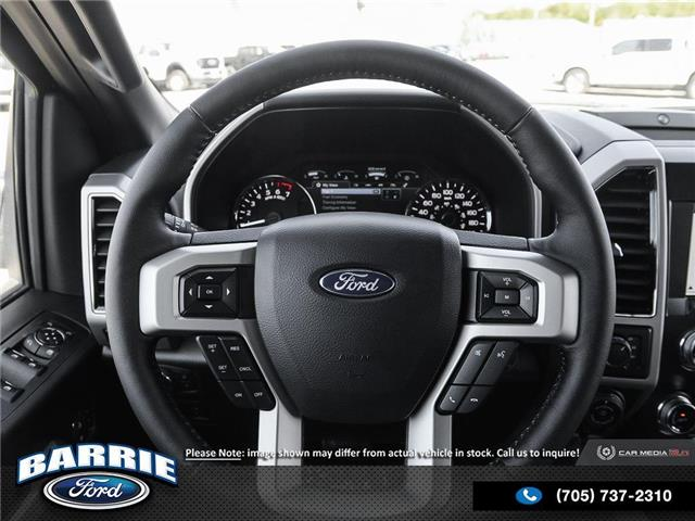 2019 Ford F-150 Lariat (Stk: T1173) in Barrie - Image 14 of 27