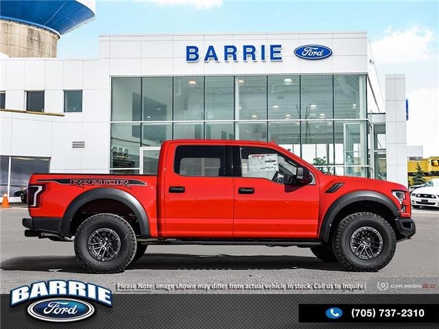 2019 Ford F-150 Raptor (Stk: T1138) in Barrie - Image 3 of 27