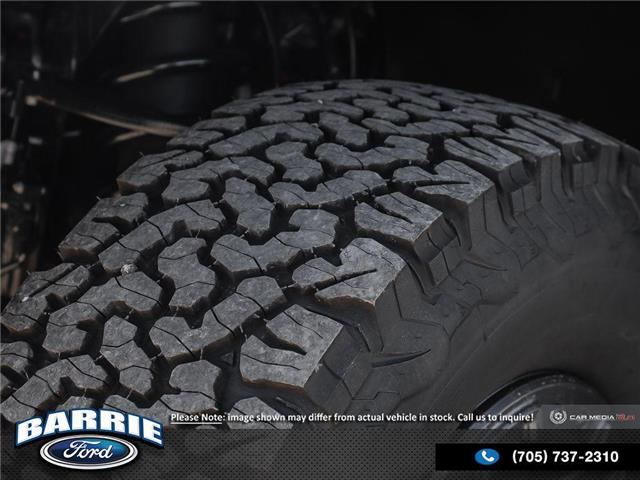 2019 Ford F-150 Raptor (Stk: T1138) in Barrie - Image 7 of 27