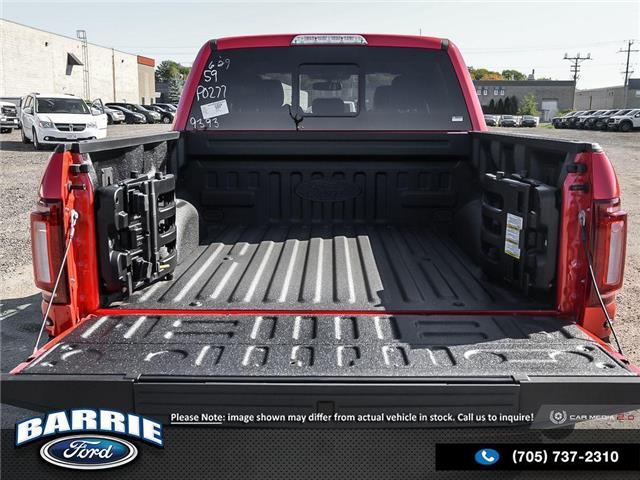 2019 Ford F-150 Raptor (Stk: T1138) in Barrie - Image 11 of 27