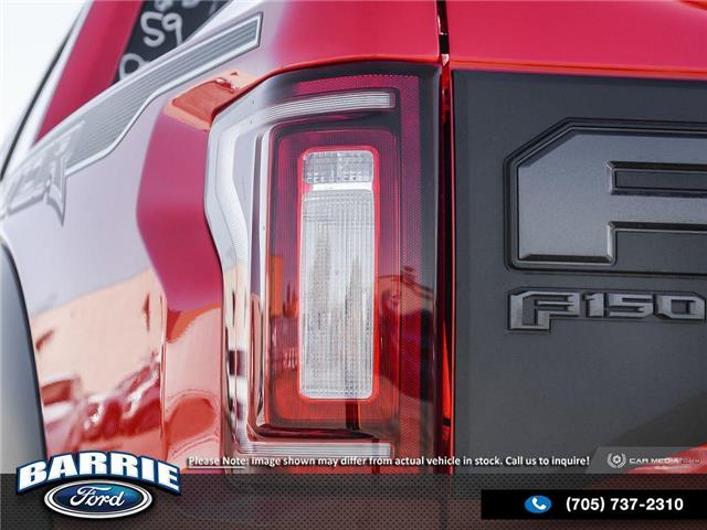 2019 Ford F-150 Raptor (Stk: T1138) in Barrie - Image 12 of 27