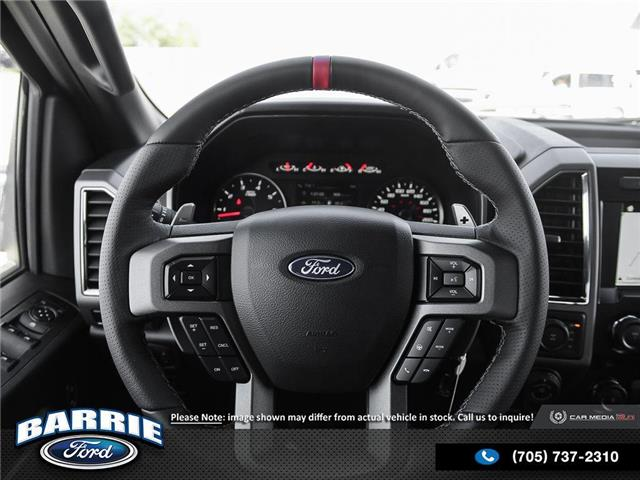 2019 Ford F-150 Raptor (Stk: T1138) in Barrie - Image 14 of 27