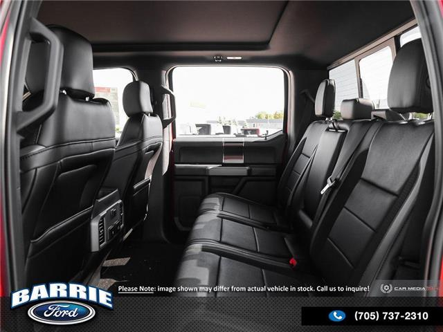 2019 Ford F-150 Raptor (Stk: T1138) in Barrie - Image 25 of 27