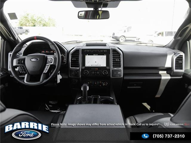 2019 Ford F-150 Raptor (Stk: T1138) in Barrie - Image 26 of 27