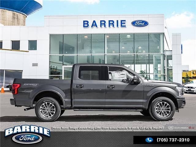 2019 Ford F-150 Lariat (Stk: T1171) in Barrie - Image 3 of 27