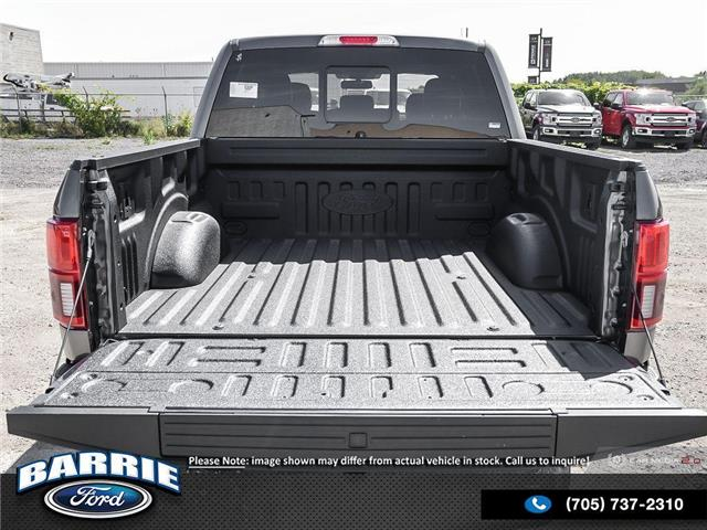 2019 Ford F-150 Lariat (Stk: T1171) in Barrie - Image 11 of 27