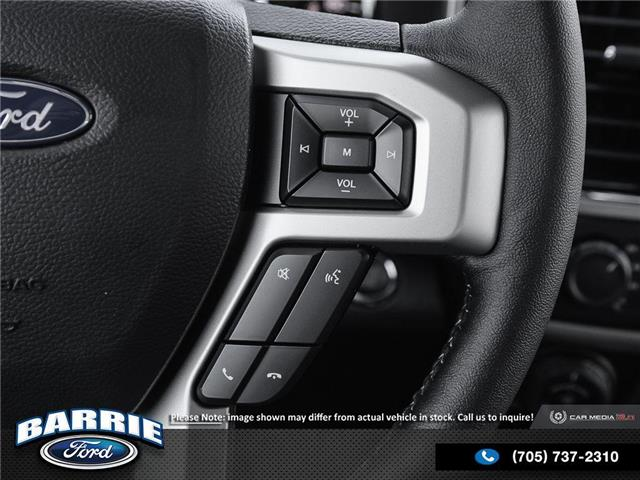 2019 Ford F-150 Lariat (Stk: T1171) in Barrie - Image 18 of 27