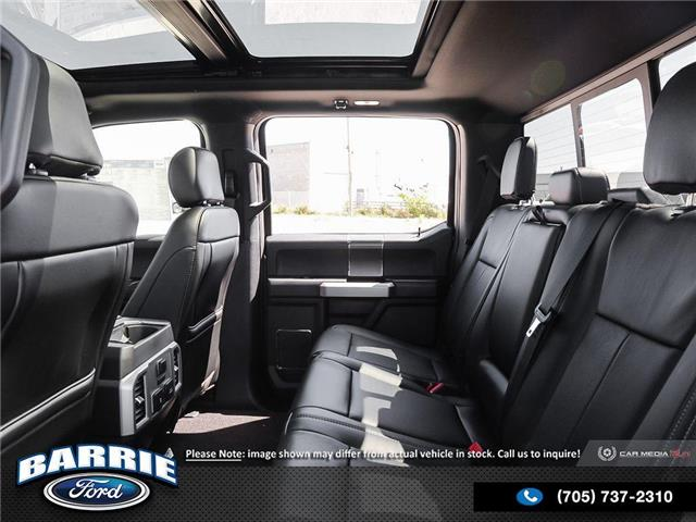 2019 Ford F-150 Lariat (Stk: T1171) in Barrie - Image 25 of 27