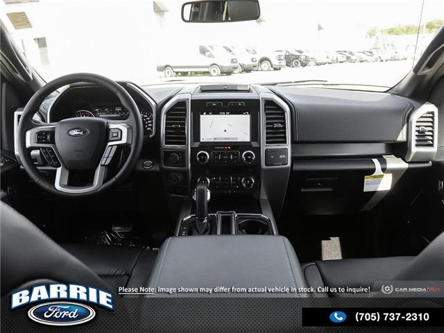2019 Ford F-150 Lariat (Stk: T1171) in Barrie - Image 26 of 27