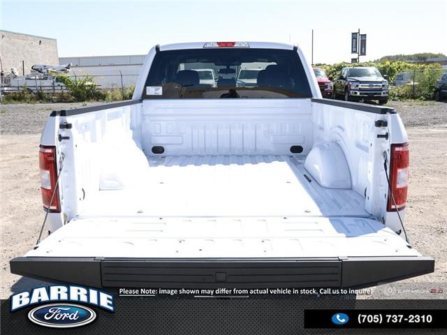 2019 Ford F-150  (Stk: T1459) in Barrie - Image 11 of 25