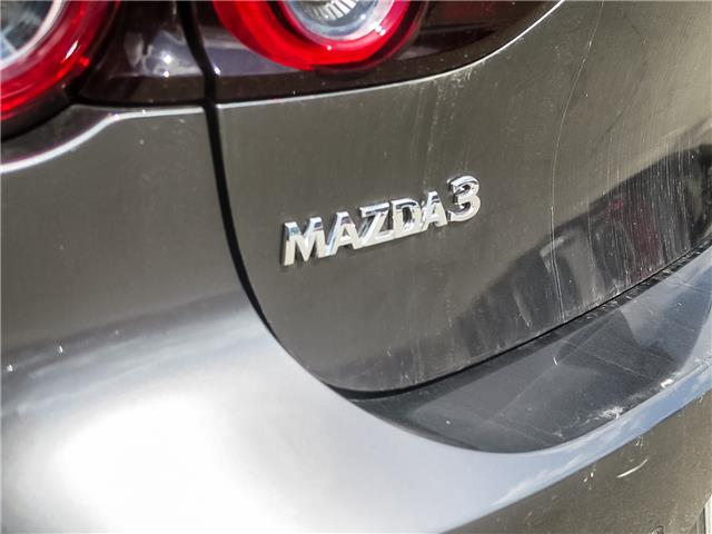 2019 Mazda Mazda3 Sport  (Stk: A6484) in Waterloo - Image 4 of 15