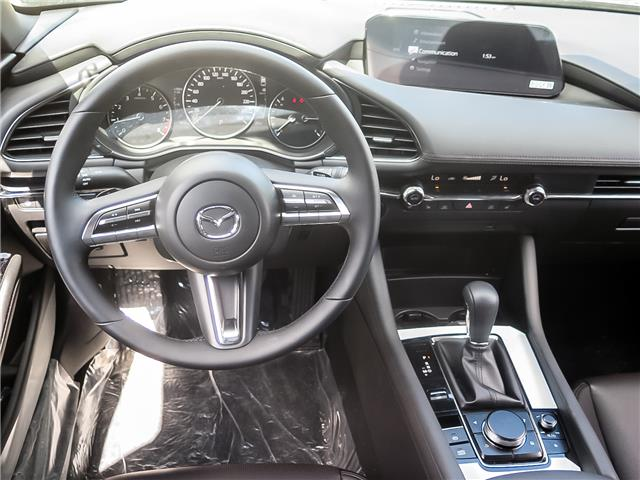 2019 Mazda Mazda3 Sport  (Stk: A6484) in Waterloo - Image 10 of 15