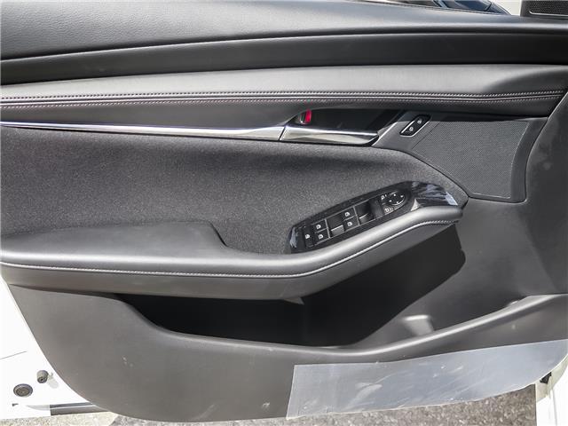 2019 Mazda Mazda3 GS (Stk: A6495) in Waterloo - Image 4 of 17