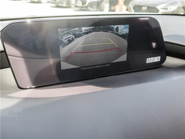 2019 Mazda Mazda3 GS (Stk: A6495) in Waterloo - Image 14 of 17