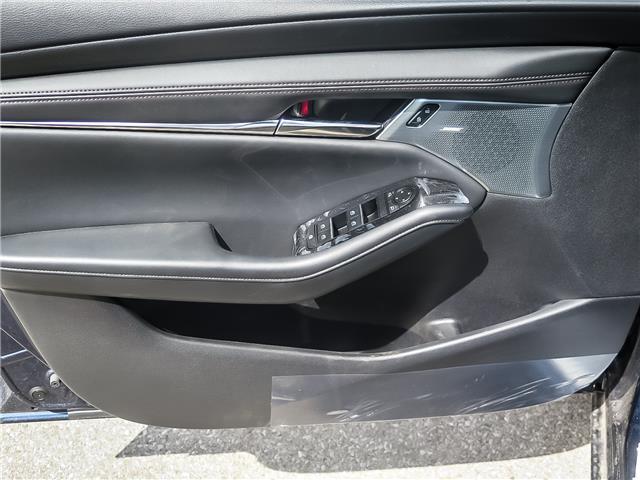 2019 Mazda Mazda3 GT (Stk: A6552) in Waterloo - Image 5 of 15