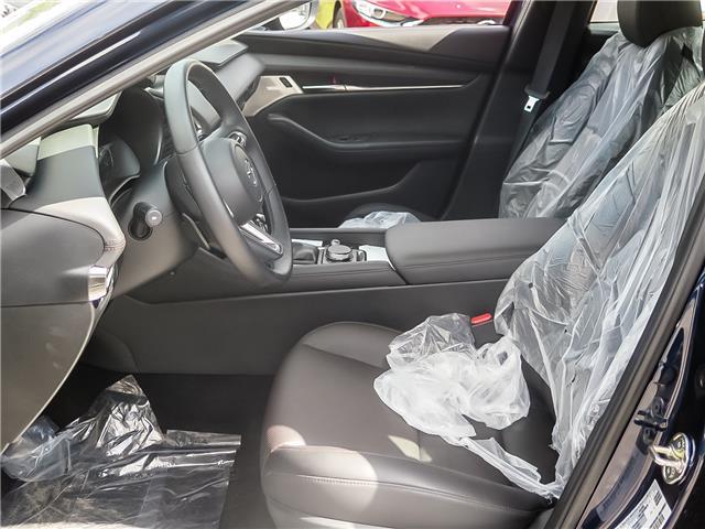 2019 Mazda Mazda3 GT (Stk: A6552) in Waterloo - Image 7 of 15