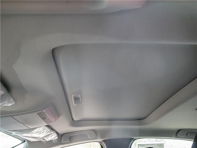 2019 Mazda Mazda3 GT (Stk: A6552) in Waterloo - Image 8 of 15